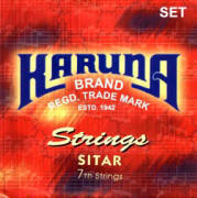 Karuna strings