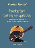 Hindustani gats compilation by Patrick Moutal