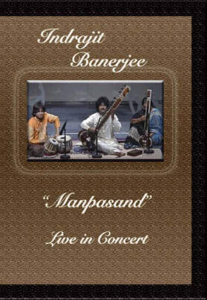 Live sitar concert sitar video sitar performance on DVD