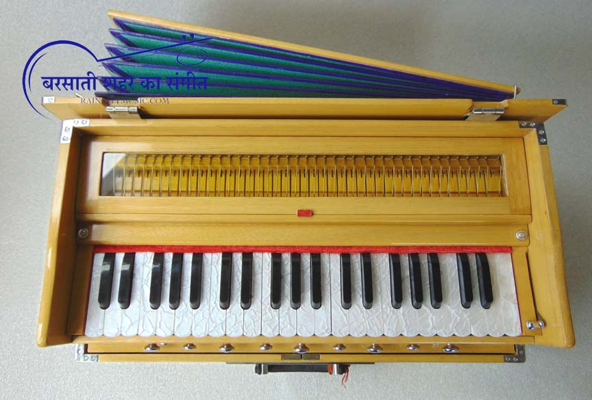 The highest quality India harmonium India harmoniums